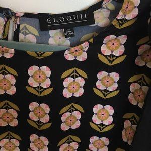 Eloquii Tops - Eloquii Blouse